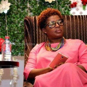 You can move from ordinary to extraordinary – Mrs. Letitia Ohene-Effah