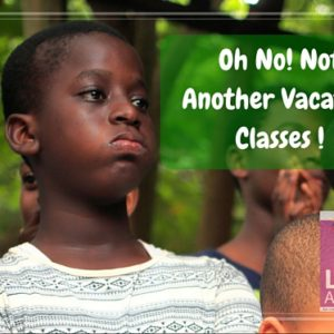 Why too many extra classes is harmful to the total development of Ghanaian school children