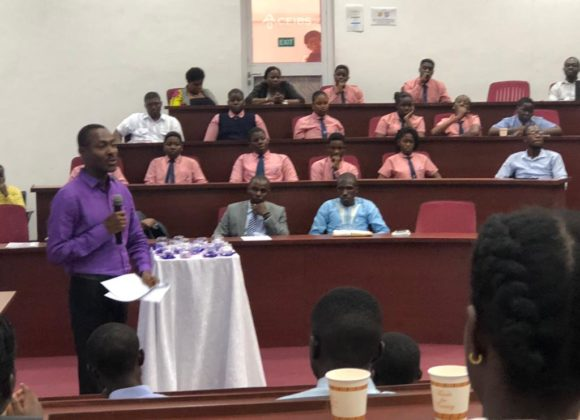 LeadAfrique Int. launches season II of 'Business Plan Competition' for SHS students