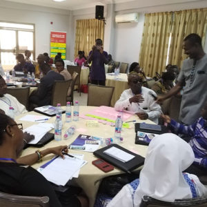 BACE – National Stakeholder Review Meeting